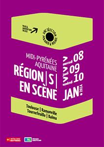 Région[s] en Scène 2014