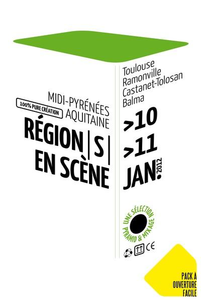 Région[s] en Scène 2012