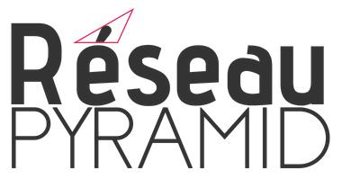 Logo réseau Pyramid